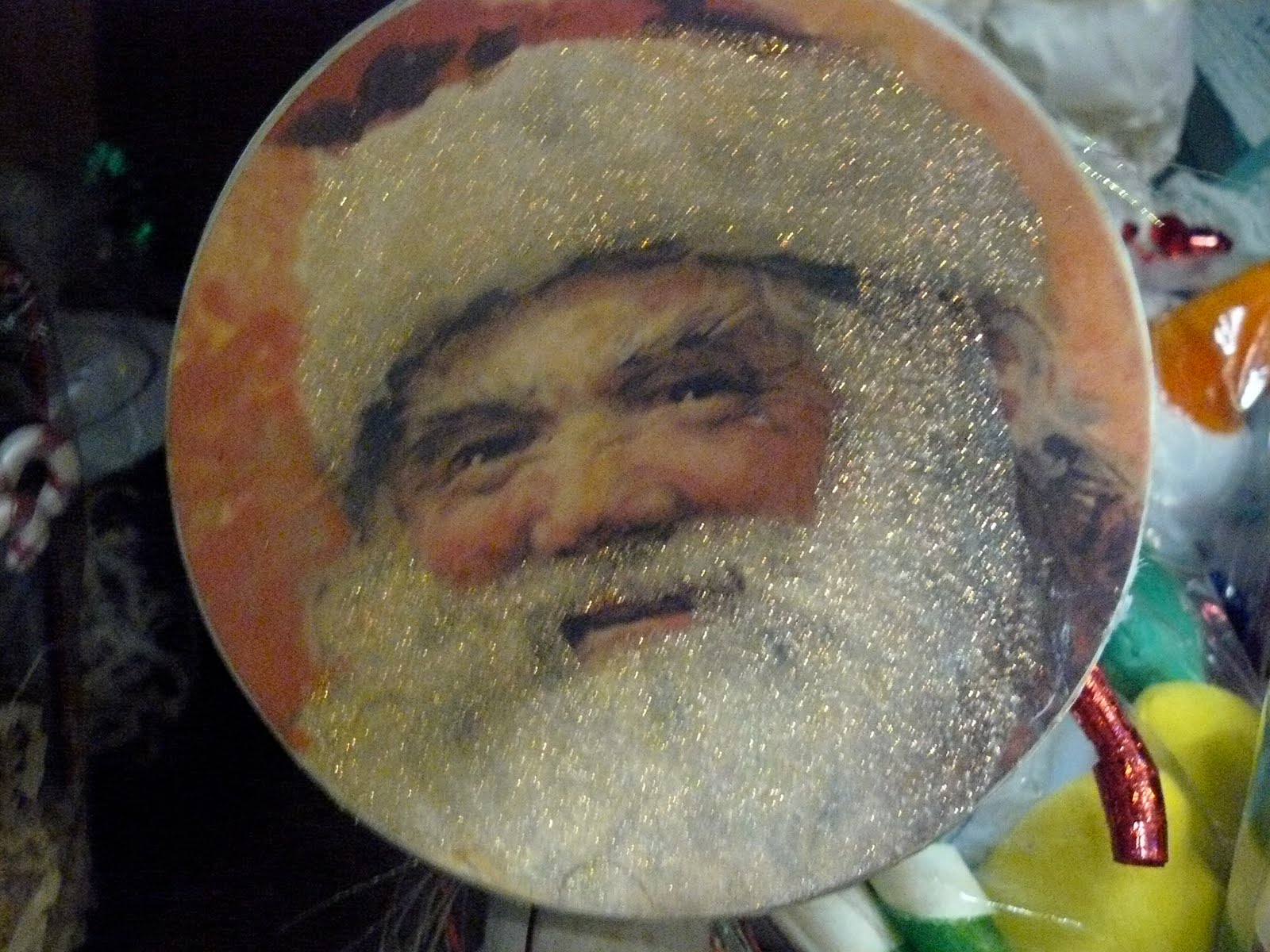 It's beginning to look a lot like Christmas - Scranberry Coop - Vintage Store - Antiques, Collectibles, & More