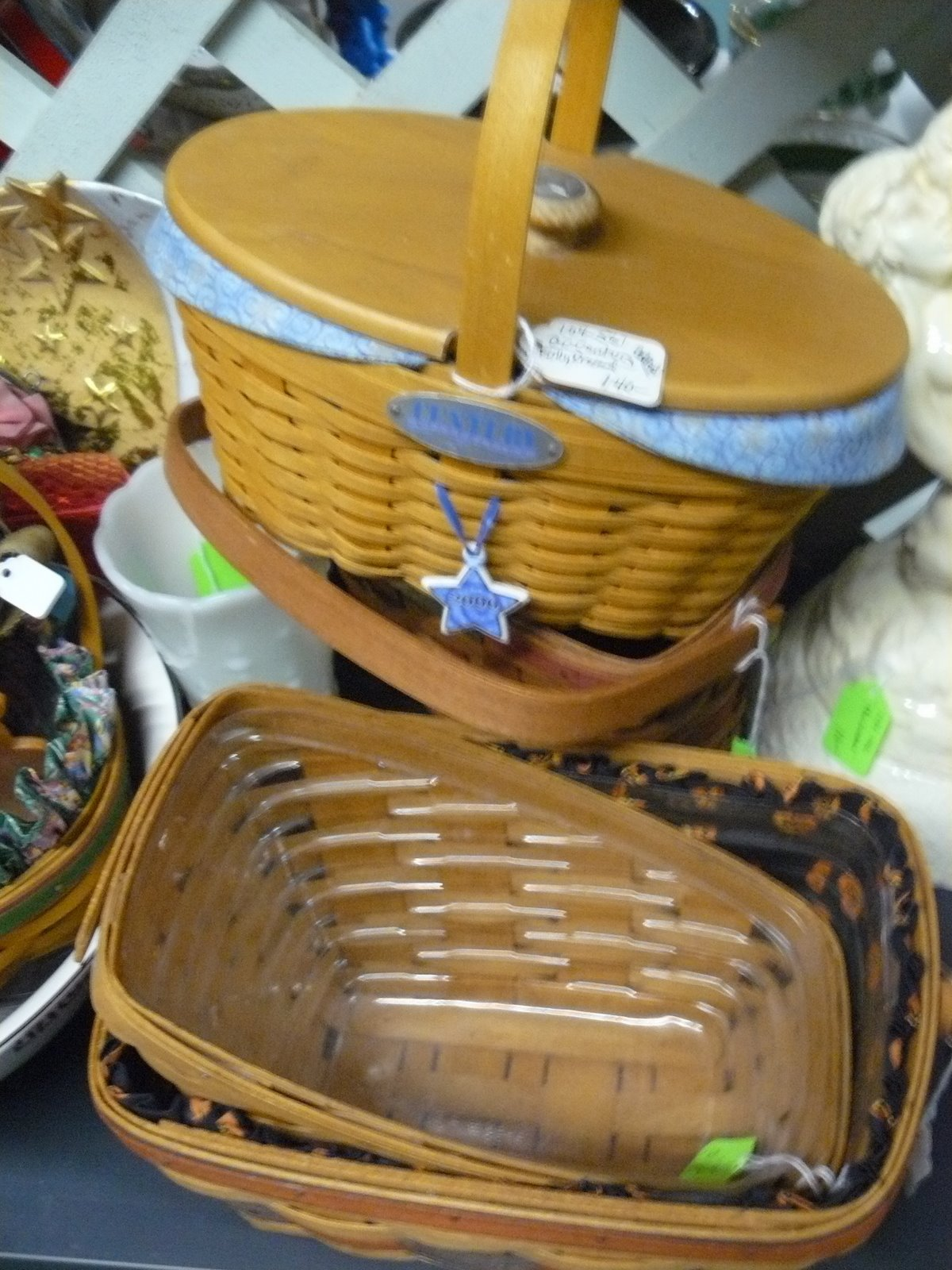 "Look what I ""saw"" today at the Coop! - Scranberry Coop - Vintage Store - Antiques, Collectibles, & More"