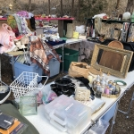 Flea Market - Scranberry Coop - Vintage Store - Antiques, Collectibles, & More