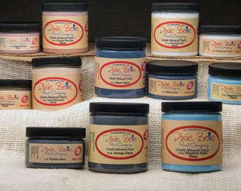 Dixie Belle Paint - Scranberry Coop - Vintage Store - Antiques, Collectibles, & More