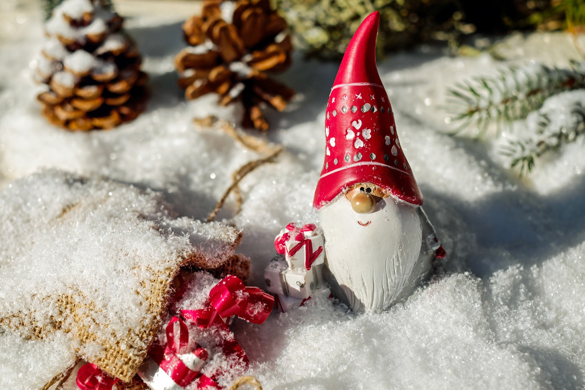 42 Christmas Puns to get you in the holiday spirit - Scranberry Coop - Vintage Store - Antiques, Collectibles, & More