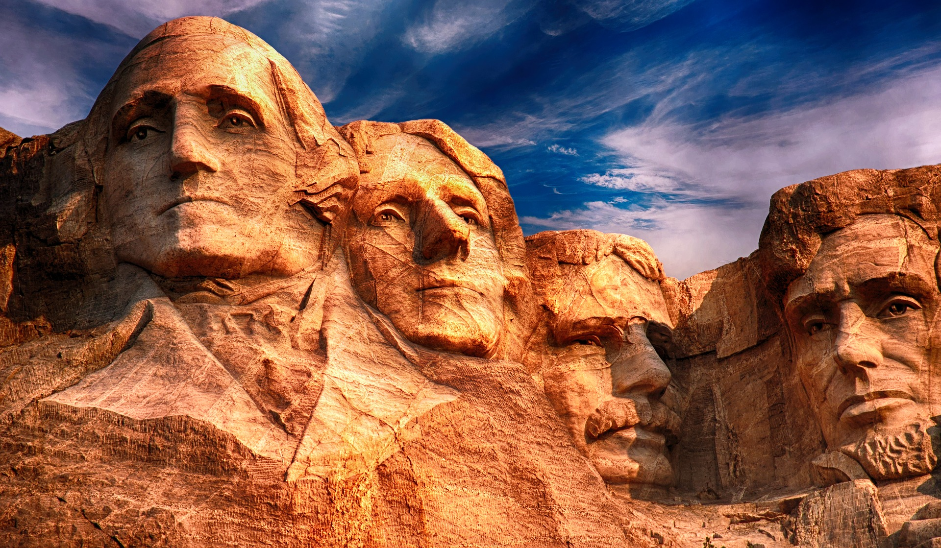 Why President's Day? - Scranberry Coop - Vintage Store - Antiques, Collectibles, & More